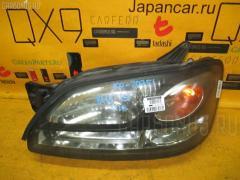 Фара Subaru Legacy wagon BH5 Фото 2