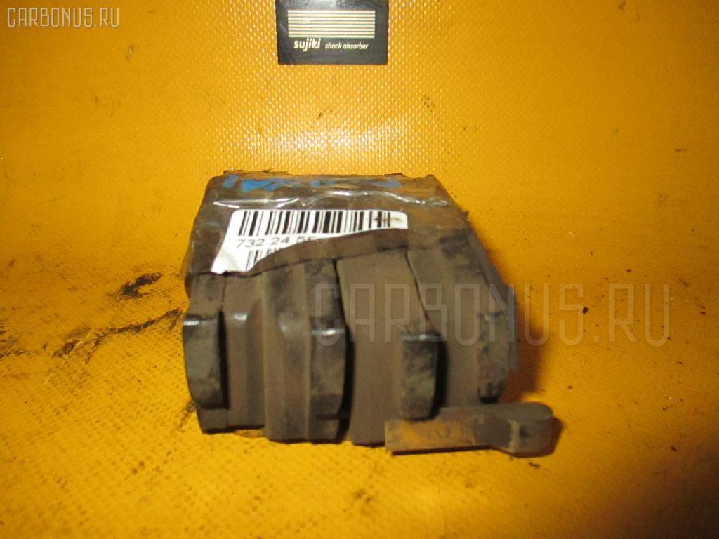 Тормозные колодки NISSAN AVENIR PNW11 SR20DET Фото 2