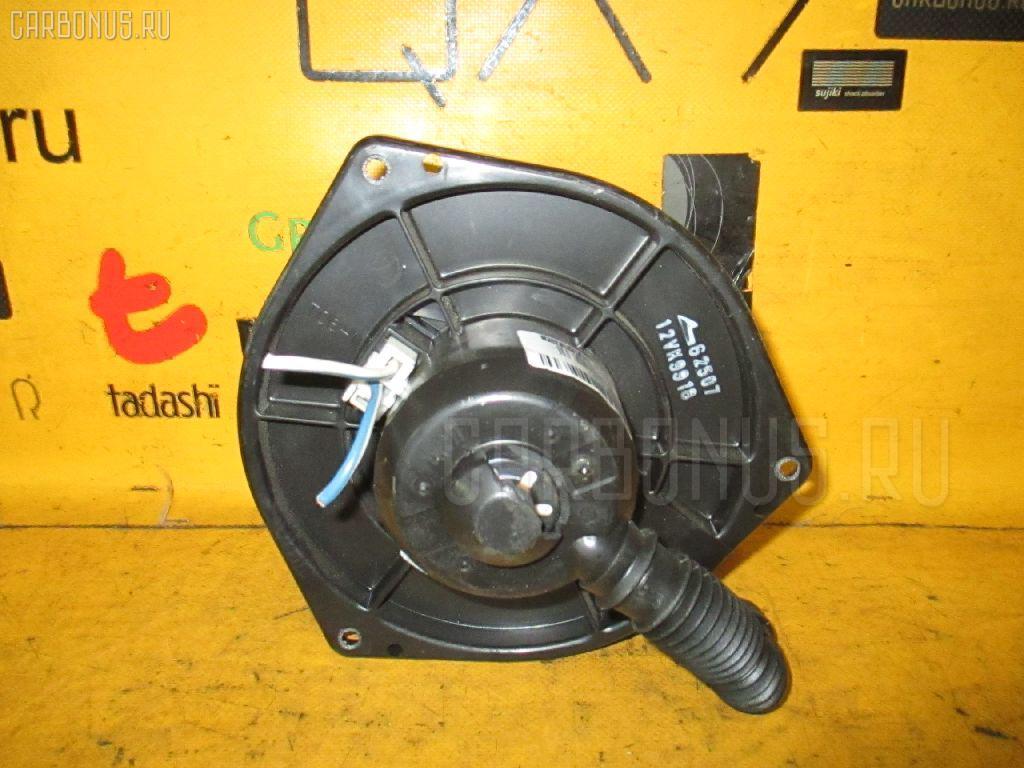 Мотор печки NISSAN AVENIR PNW11 Фото 3
