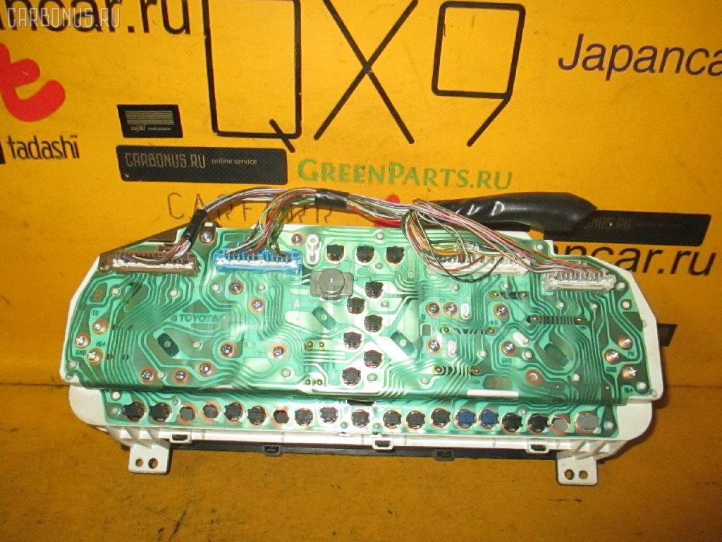 Спидометр Toyota JZX100 1JZ-GE Фото 1