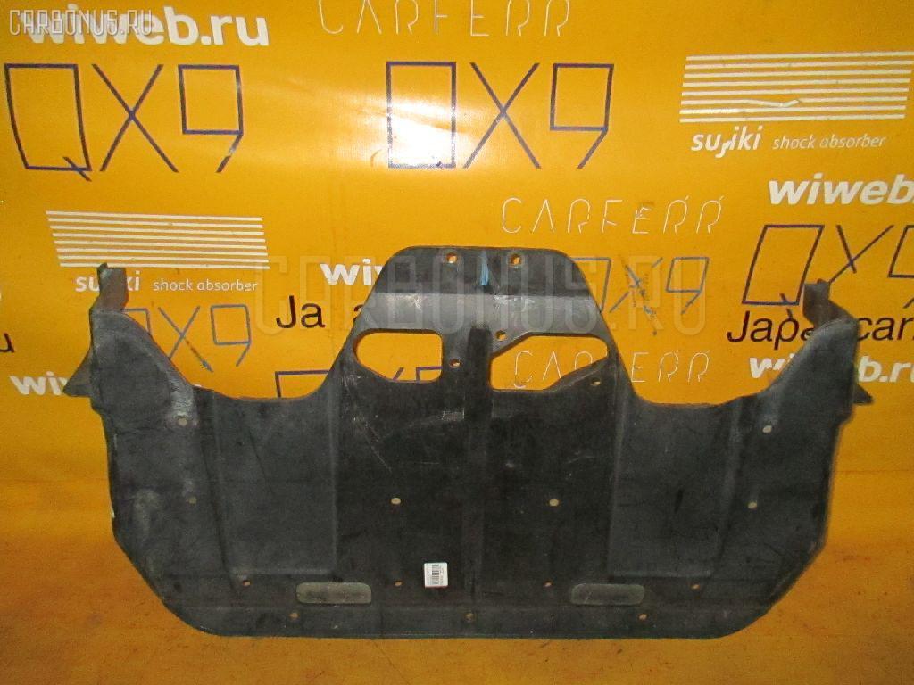 Защита двигателя SUBARU LEGACY WAGON BH5 EJ206. Фото 8