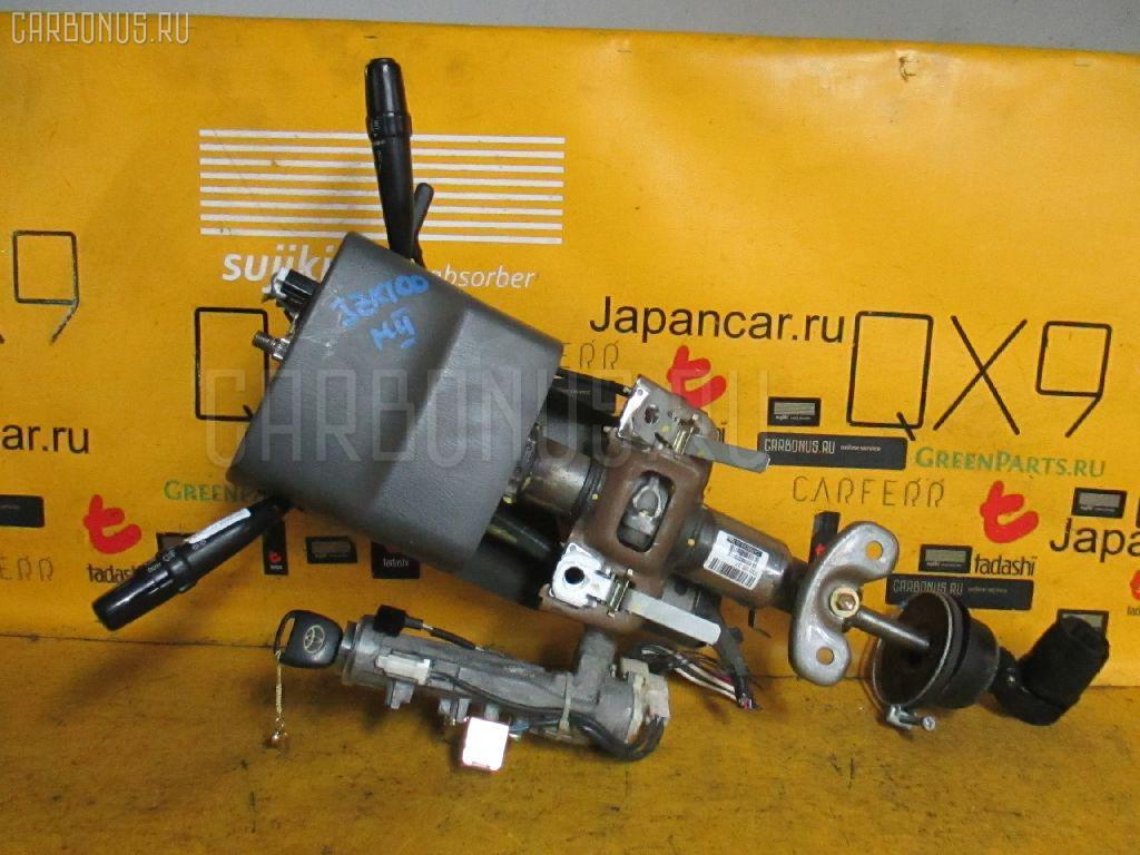 Рулевая колонка Toyota JZX100 Фото 1