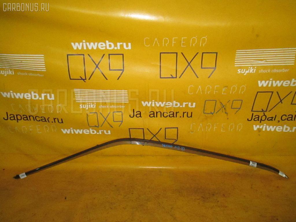 Ветровик TOYOTA MARK II JZX100. Фото 3