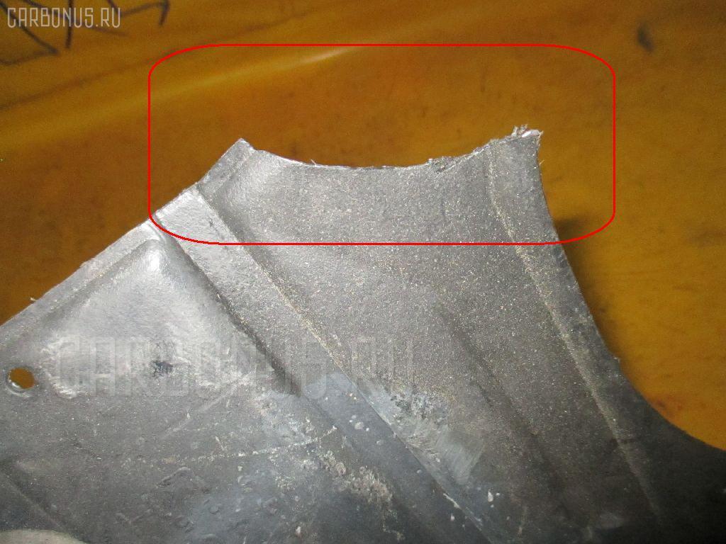 Защита двигателя TOYOTA GAIA ACM10G 1AZ-FSE Фото 1