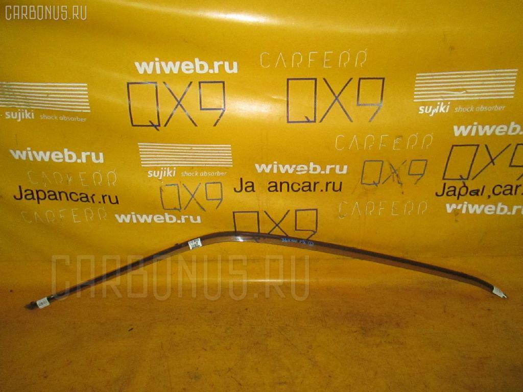 Ветровик TOYOTA MARK II JZX100 Фото 1