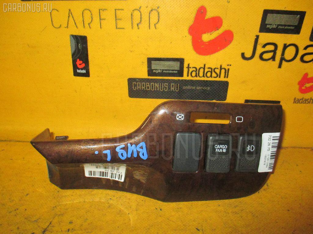 Кнопка SUBARU LEGACY LANCASTER BH9 Фото 2