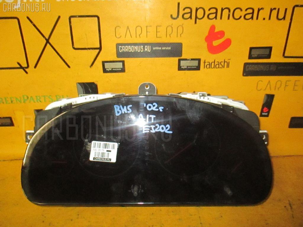 Спидометр Subaru Legacy wagon BH5 EJ202 Фото 1