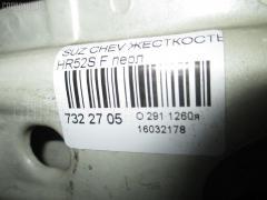 Жесткость бампера Suzuki Chevrolet cruze HR52S Фото 2