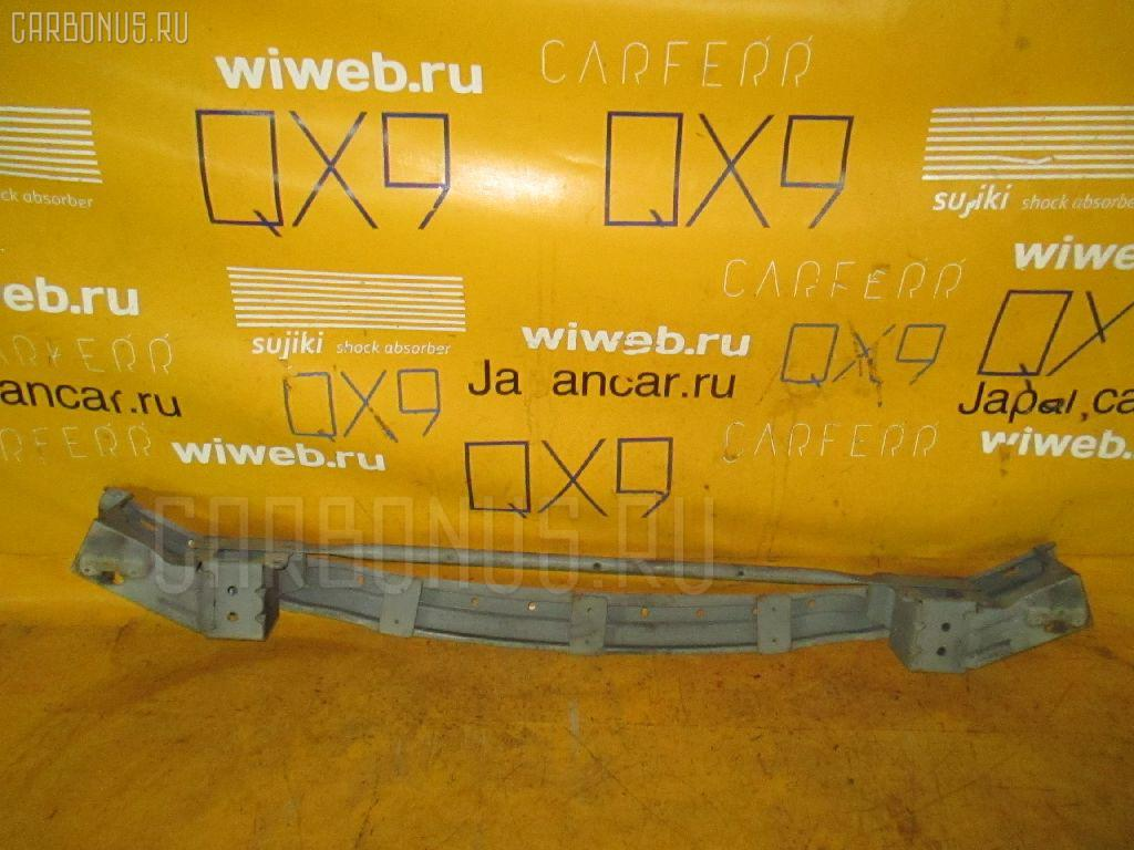 Жесткость бампера SUBARU LEGACY LANCASTER BH9. Фото 6