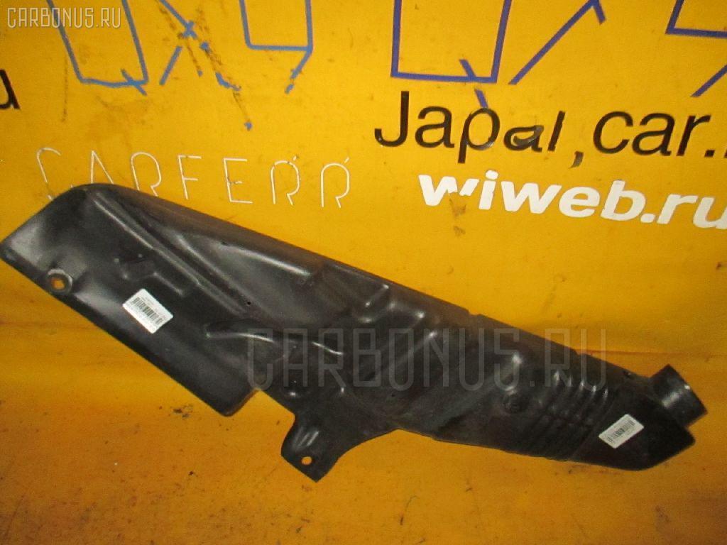 Воздухозаборник SUBARU LEGACY WAGON BH5 EJ202 Фото 1