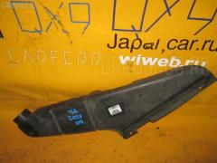 Воздухозаборник Subaru Legacy wagon BH5 EJ202 Фото 2