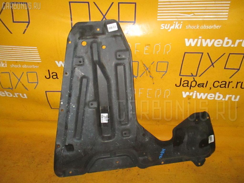 Защита двигателя MITSUBISHI CHARIOT GRANDIS N84W 4G64. Фото 8