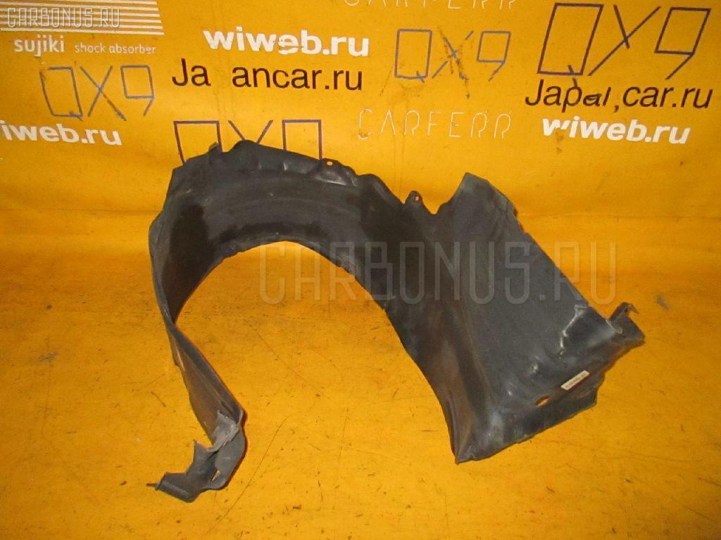 Подкрылок NISSAN PRIMERA TP12 QR20DE. Фото 9