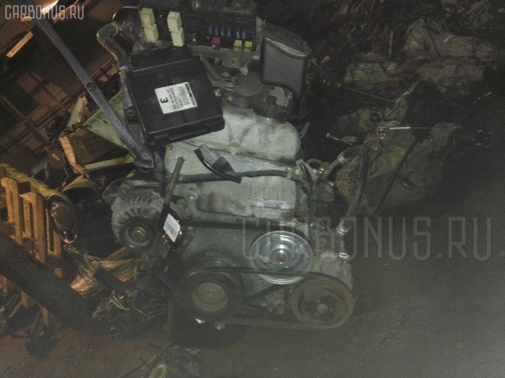Двигатель SUZUKI ALTO HA23V K6A Фото 2