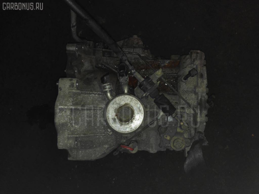 Двигатель SUZUKI ALTO HA23V K6A Фото 6