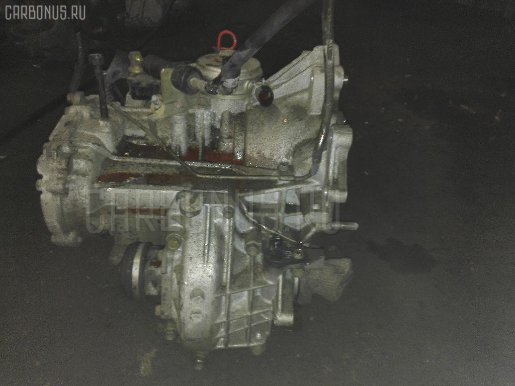 Двигатель SUZUKI ALTO HA23V K6A Фото 9