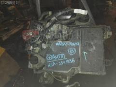 Двигатель SUZUKI ALTO HA23V K6A Фото 3