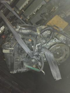 Двигатель Suzuki Alto HA23V K6A Фото 5