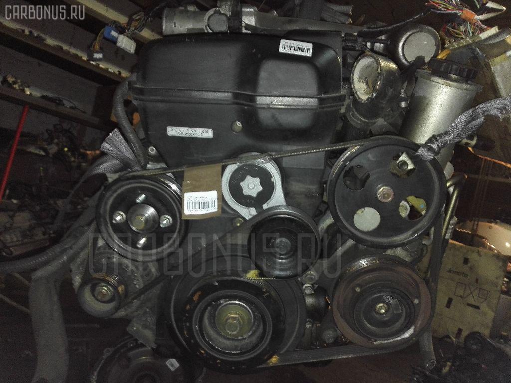 Двигатель TOYOTA JZX100 1JZ-GE. Фото 10