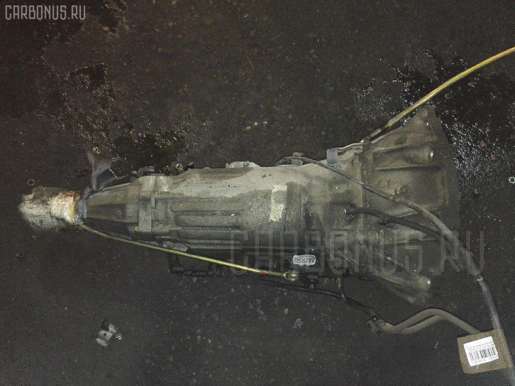 КПП автоматическая TOYOTA JZX100 1JZ-GE. Фото 11