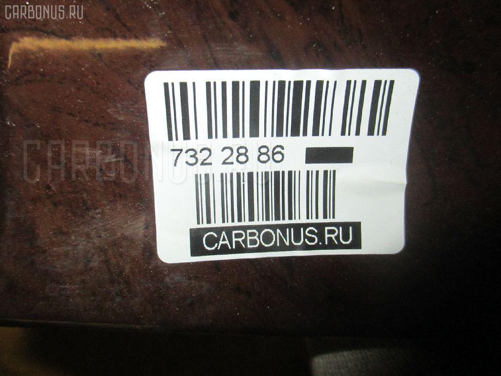 Кнопка SUBARU LEGACY WAGON BH5 Фото 3