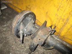Балка подвески Suzuki Alto HA23V K6A Фото 2