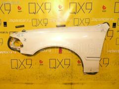 Крыло переднее Toyota Mark ii JZX100 Фото 1