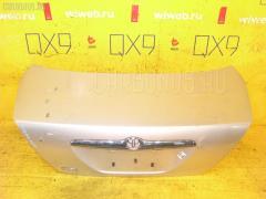 Крышка багажника TOYOTA MARK II GX110 Фото 1