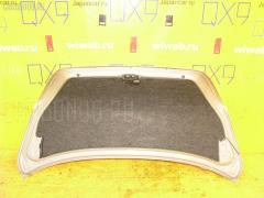 Крышка багажника TOYOTA MARK II GX110 Фото 2