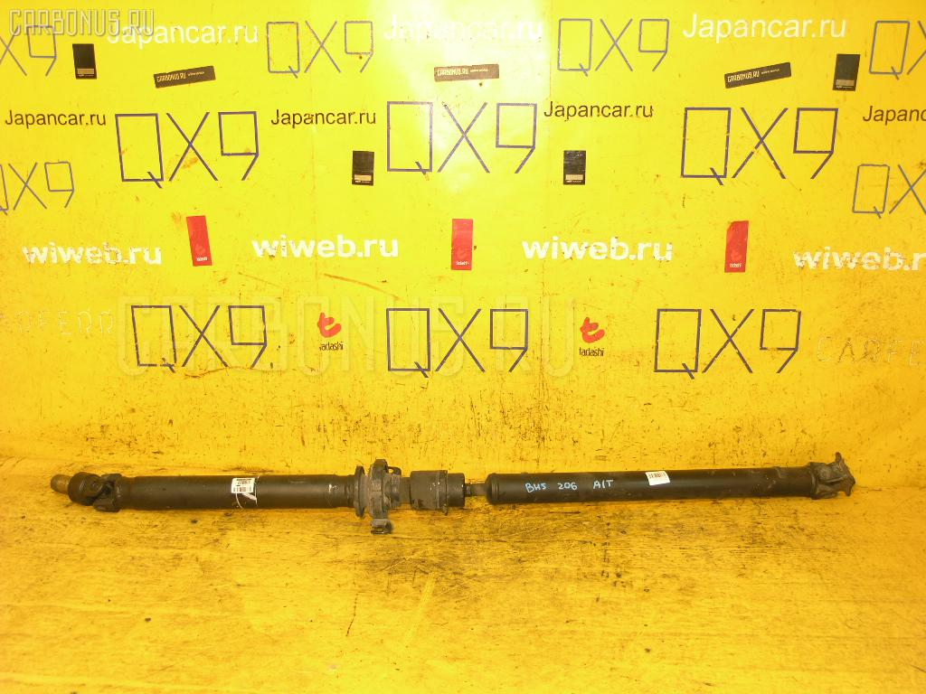Кардан SUBARU LEGACY WAGON BH5 EJ206 Фото 1