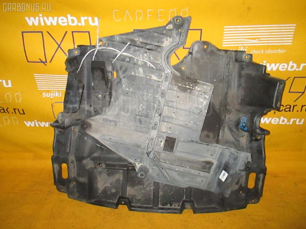 Защита двигателя TOYOTA MARK II GX110 1G-FE. Фото 9
