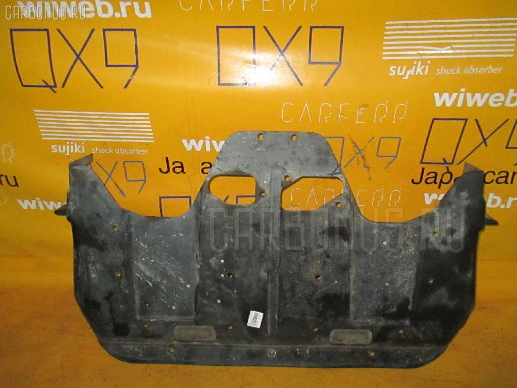 Защита двигателя SUBARU LEGACY WAGON BH5 EJ206. Фото 10