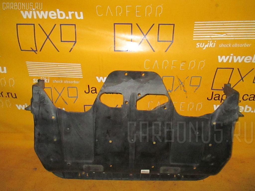 Защита двигателя Subaru Legacy lancaster BHE EZ30 Фото 1