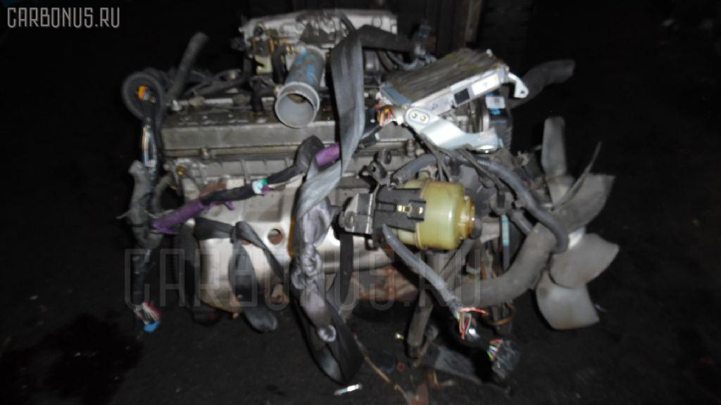 Двигатель TOYOTA GX100 1G-FE. Фото 2