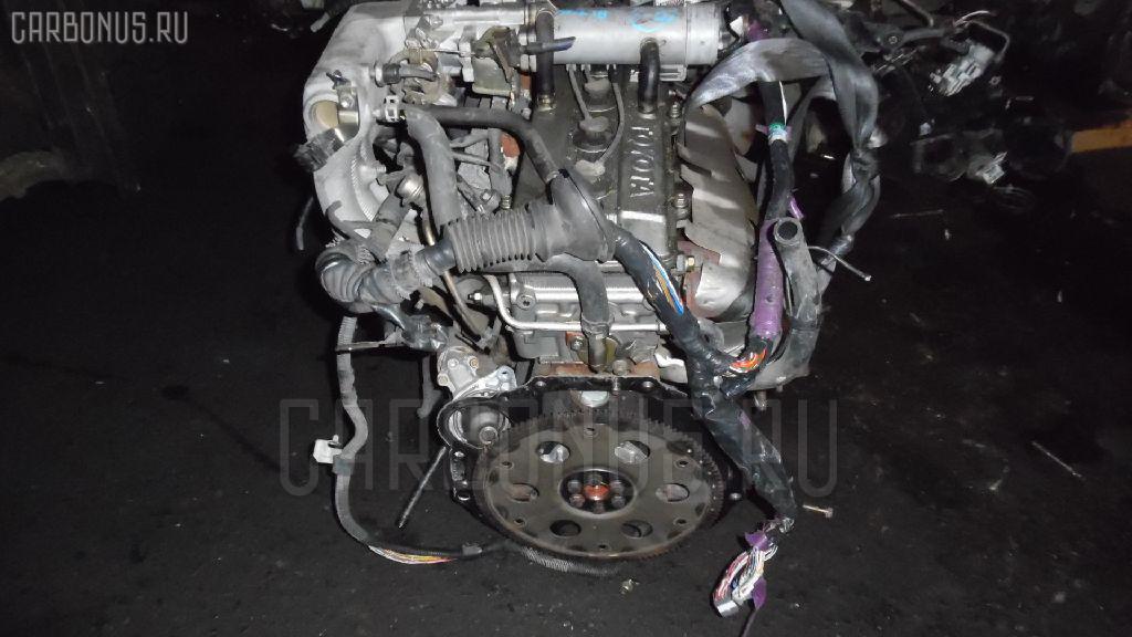 Двигатель TOYOTA GX100 1G-FE. Фото 3