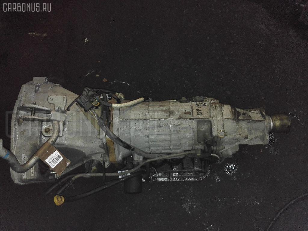 КПП автоматическая SUBARU LEGACY WAGON BH9 EJ254 Фото 1