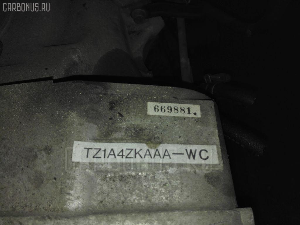 КПП автоматическая SUBARU LEGACY WAGON BH9 EJ254 Фото 6