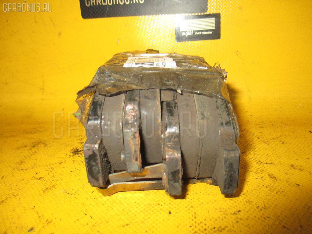Тормозные колодки HONDA ACCORD WAGON CH9 H23A. Фото 6