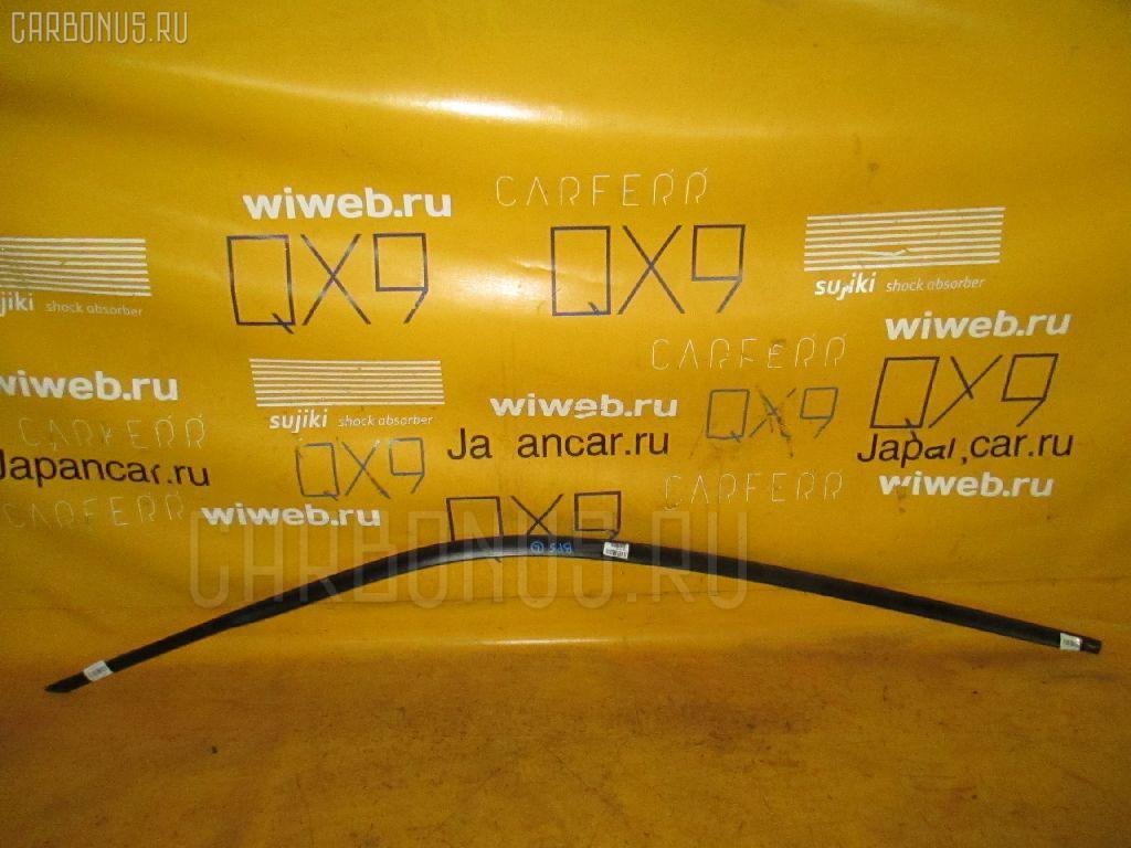 Ветровик SUBARU LEGACY BP5 Фото 1