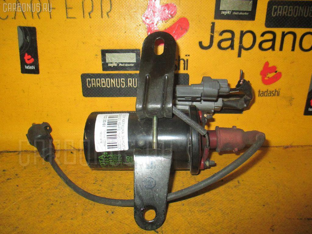 Катушка зажигания TOYOTA GX100 1G-FE. Фото 6
