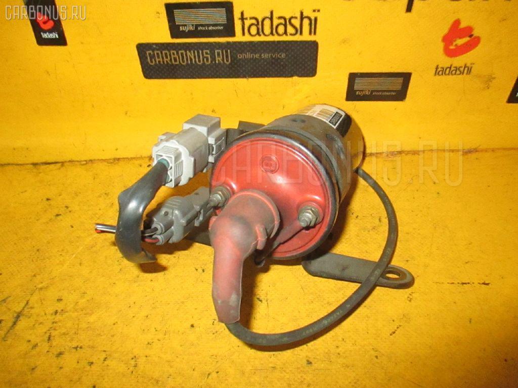 Катушка зажигания TOYOTA GX100 1G-FE. Фото 7