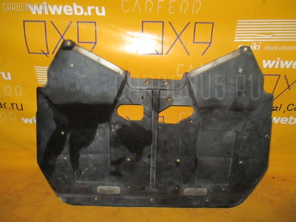 Защита двигателя SUBARU LEGACY WAGON BH9 EJ25. Фото 3