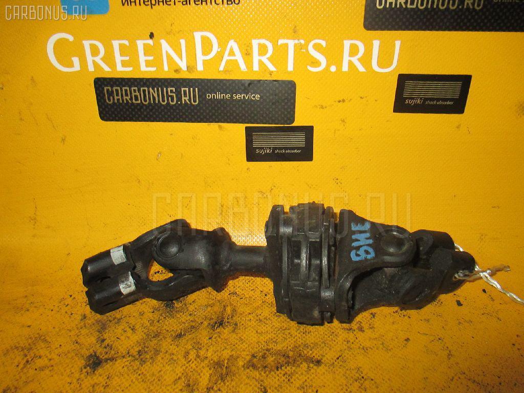 Рулевой карданчик SUBARU LEGACY LANCASTER BHE. Фото 4