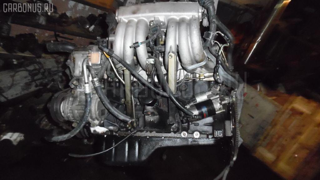 Двигатель TOYOTA GX100 1G-FE. Фото 7