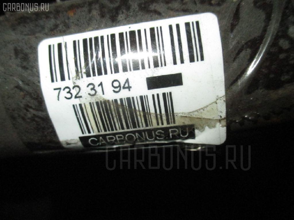 Глушитель TOYOTA GX100 1G-FE Фото 5