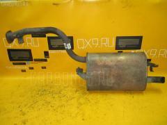 Глушитель Toyota GX100 1G-FE Фото 4