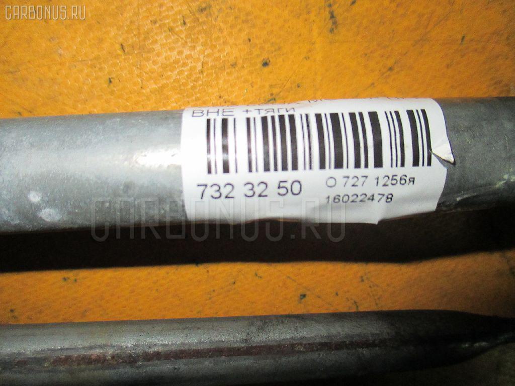Мотор привода дворников SUBARU LEGACY LANCASTER BHE Фото 3