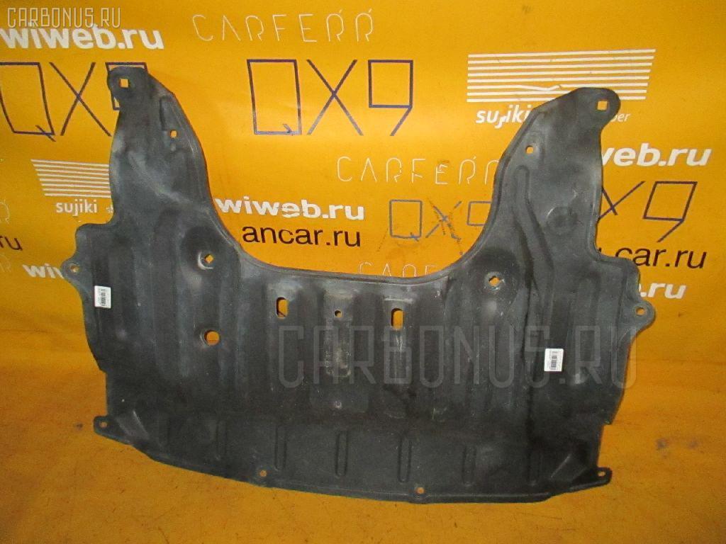 Защита двигателя TOYOTA CROWN MAJESTA UZS157 1UZ-FE Фото 1