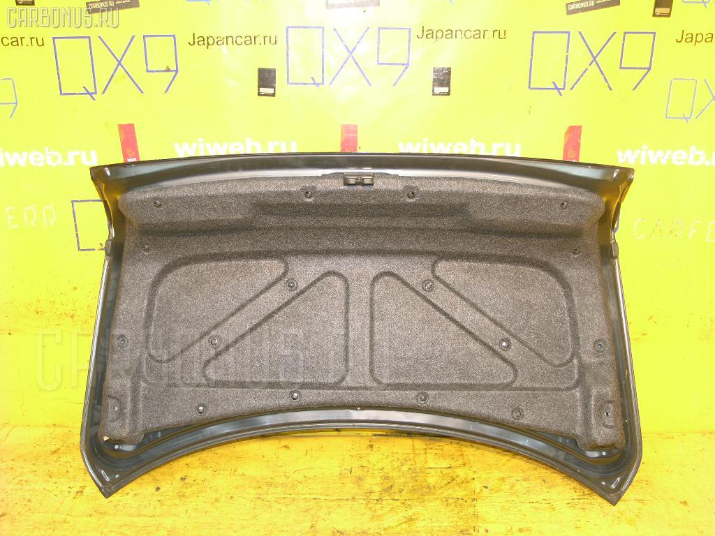 Крышка багажника TOYOTA MARK II GX100. Фото 10