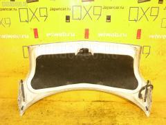 Крышка багажника Nissan Primera TP12 Фото 2